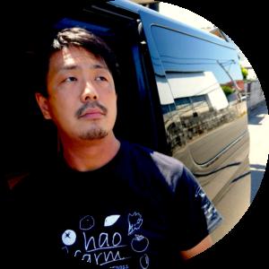 ハオグループ代表 齋藤の写真